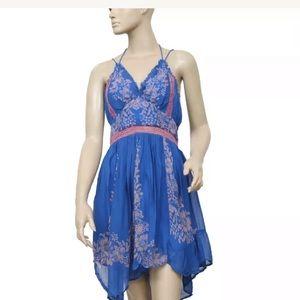 Free People Dresses - Free People Sweet Lila Mini Dress